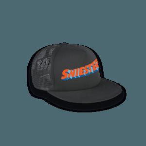 Sniester Trucker Caps 2016