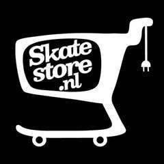 logo skatestore