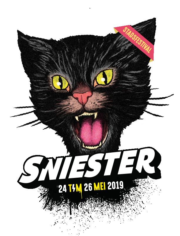 Stadsfestival Sniester 24 25 26 mei 2019 Den Haag