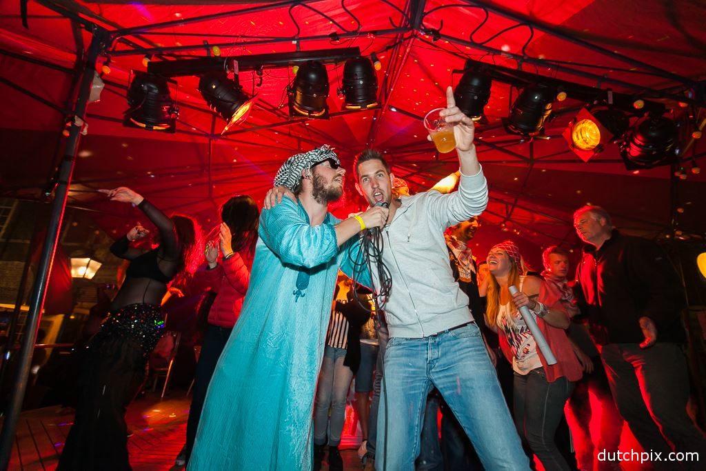 CLF op Sniester 2014 (c) Jan Rijk Dutchpix